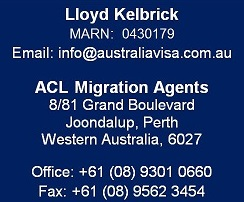 Contact for 187 visa assistance